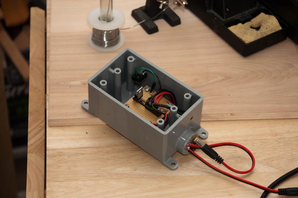 Raspberry pi security camera armins notebook rpi camera prototype circuit detail rubansaba