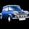 Little car icon