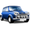 Little car icon