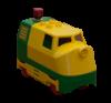 Duplo train icon